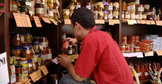 Embargo russo, crollo esportazioni del Made in Italy: -63% prodotti agricoli
