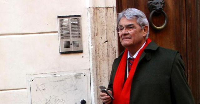 """Processo Mannino, il pm: """"Il suo nome depurato dai Ros dall'informativa su Mafia e appalti"""""""