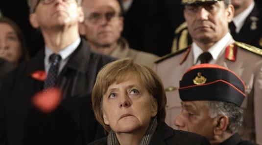 Merkel-535