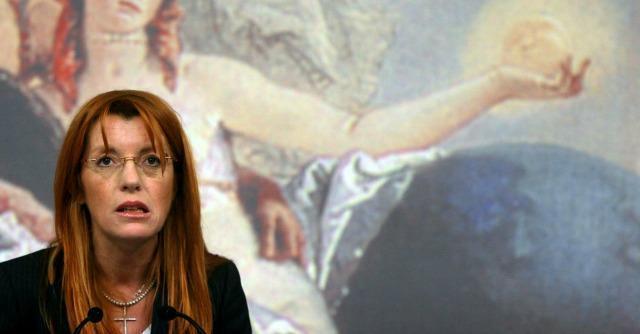 Michela Brambilla, dichiarata fallita l'azienda dell'ex ministro