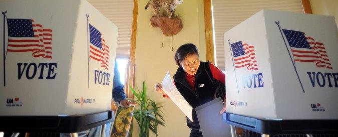 Elezioni Midterm Usa 2014, Obama rischia il Senato: ai Repubblicani bastano 6 seggi