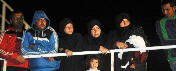 Naufragio in Libia, 20 migranti dispersi nelle acque del Canale di Sicilia