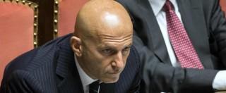 Rai, Minzolini condannato in appello per l'uso improprio di carte di credito