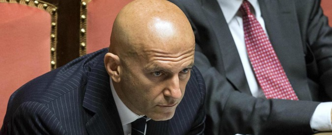 Palazzo Madama: in Giunta delle elezioni e delle immunità comincia la discussione sulla decadenza da senatore di Minzolini