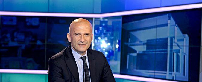 Augusto Minzolini, nuova condanna: 4 mesi per la rimozione di Tiziana Ferrario