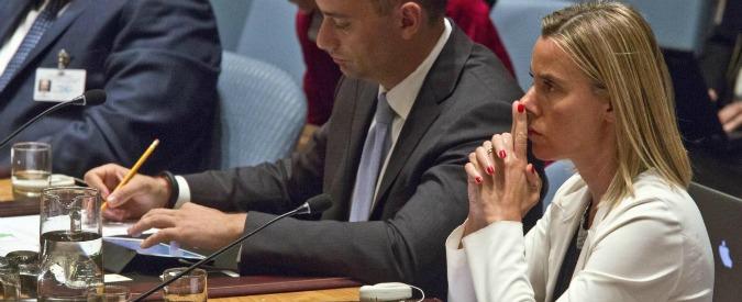 """L'impiccagione di Reyhaneh, Mogherini: """"L'hanno uccisa due volte"""""""