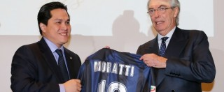 Serie A, risultati e classifica – Fatto Football club: Moratti e il 'filippino' ricco