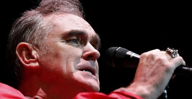 MORRISSEY IN MADRID