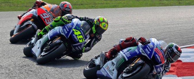 MotoGp Malesia, a Sepang Marquez vince davanti a Rossi e Lorenzo