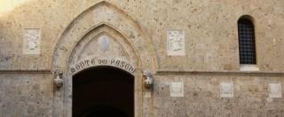 """Monte dei Paschi di Siena, """"adesioni a conversione dei bond superiori a 1 miliardo"""". Ma non è detto che basti"""