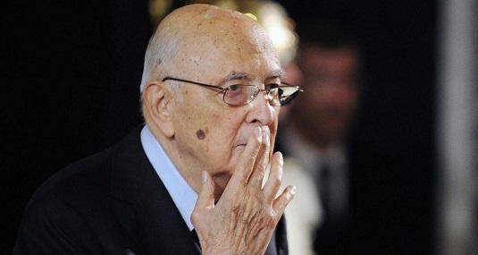 Trattativa Stato-Mafia: gli imbarazzi di re Giorgio Napolitano