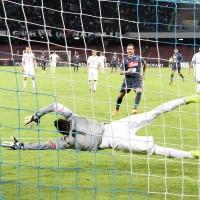 Napoli – Hellas Verona
