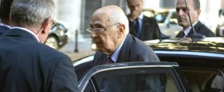 Trattativa, legale Riina potrà interrogare Napolitano su allarme attentati '92-'93