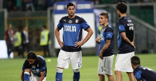 Italia – Malta, il ct Antonio Conte potrebbe schierare Graziano Pellé