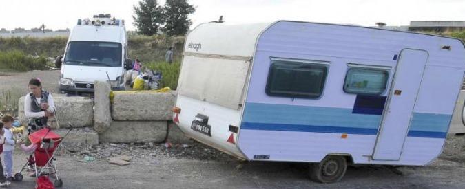 Campo Nomadi