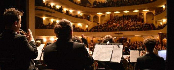 """Social Concert, l'orchestra """"Senzaspine"""" decide la scaletta su Facebook"""