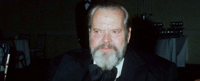 Orson Welles, ritrovato l'ultimo film in un magazzino di Parigi. Uscirà a maggio