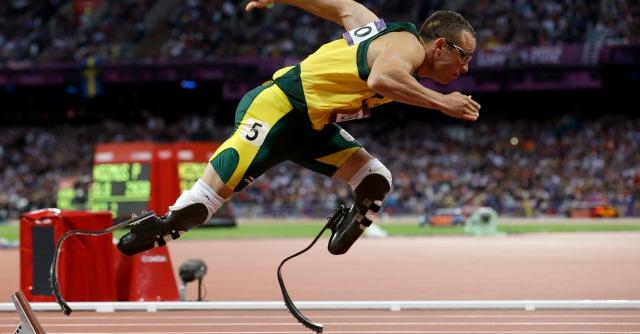 Oscar Pistorius condannato: l'icona globale dello sport è diventato mostro