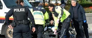 Canada, terrore in Parlamento: 2 morti. Ucciso l'attentatore convertito a Islam