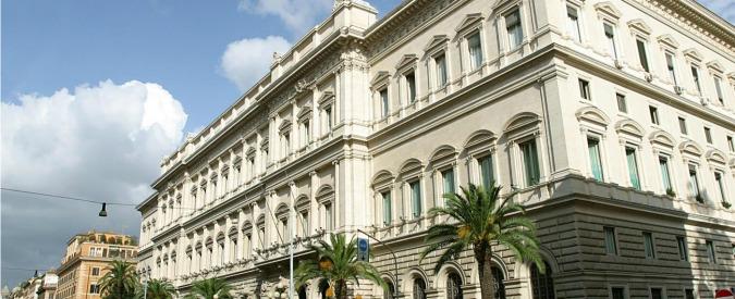 """Bankitalia sul Def: """"Nel 2018 debito pubblico può superare stime del governo"""""""