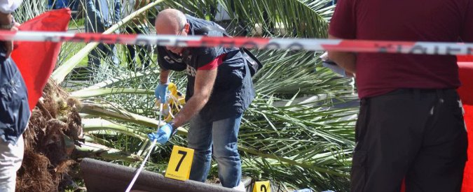 Catania, palma cade e uccide una donna. Inchiesta per omicidio colposo