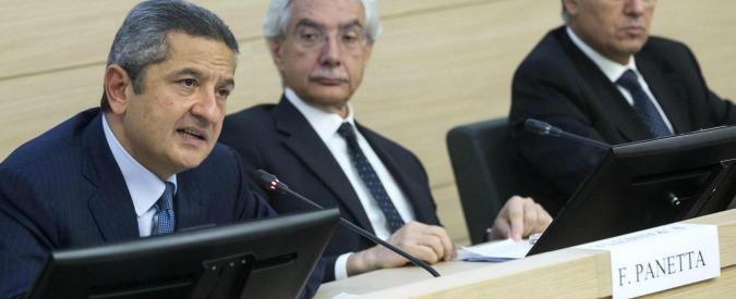 """Bankitalia: """"Banche italiane penalizzate in stress test Bce. E non hanno avuto aiuti"""""""