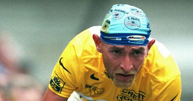 Marco Pantani, le nuove inchieste e quell'ematocrito fuorilegge già nel 1995