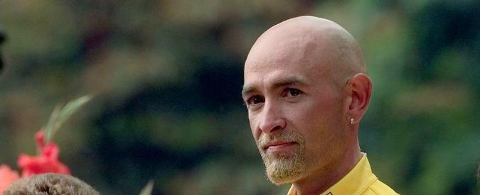 """Marco Pantani, detenuto intercettato: """"La camorra gli fece perdere il Giro d'Italia '99"""""""