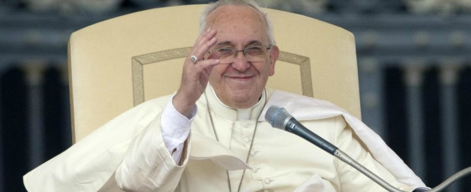 "Papa Francesco: ""La teoria del big-bang non contraddice la creazione divina"""