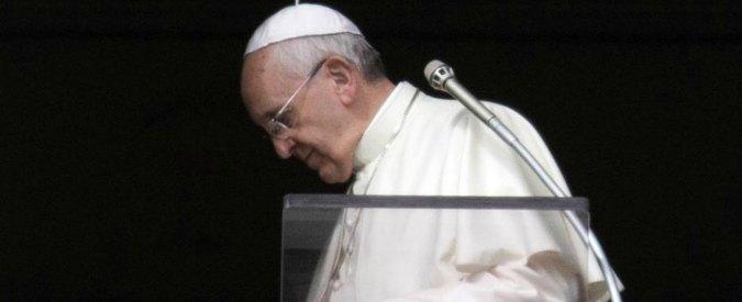 """Papa: """"Io comunista? Amore per i poveri è nel Vangelo. Proseguano la lotta"""""""