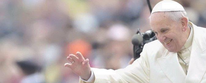 """Papa Francesco, Leoncavallo: """"Parole più a sinistra di quelle dei partiti di sinistra"""""""