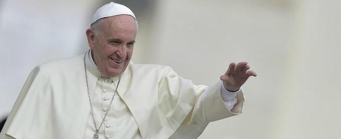 """Tor Sapienza, il papa: """"Cittadini di periferie e immigrati si incontrino"""""""
