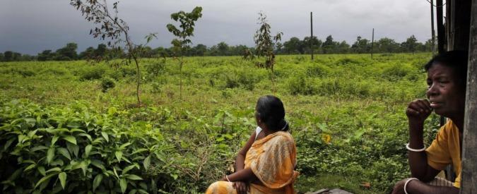 Sri Lanka, frana su piantagione di tè. 14 morti e 250 intrappolati sotto il fango