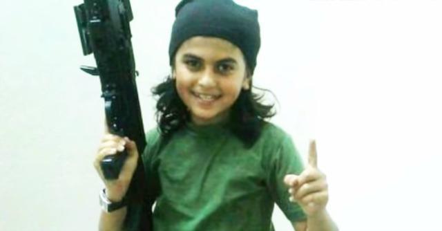 piccolo jihadista