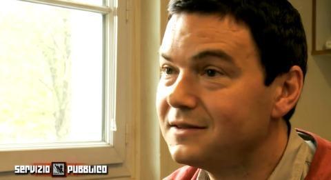 """Fisco, l'economista Piketty: """"Perché in Italia serve una tassa sull'eredità"""""""