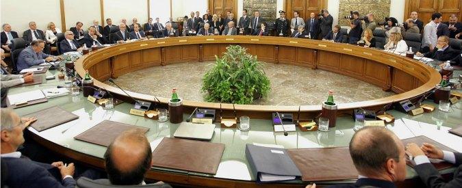 """Responsabilità civile dei magistrati, il Csm: """"A repentaglio indipendenza"""""""