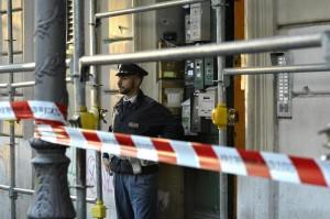 Una donna e due figli sono stati trovati morti in casa a Roma