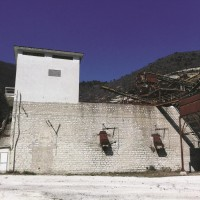 PRIMA. Cava di Arcevia (AN)
