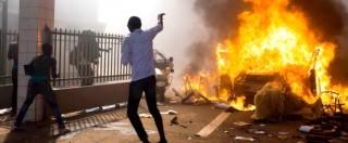 """""""In Burkina Faso, dove il colpo di Stato è alle porte. Fuori solo proiettili e rabbia"""""""
