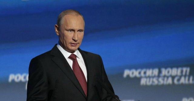 Ucraina, Putin annuncia il ritiro delle truppe russe dalla frontiera