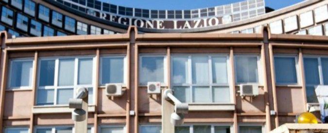 "Lazio, la Regione sospende 11 dirigenti: ""Vinsero un 'concorso fantasma'"""