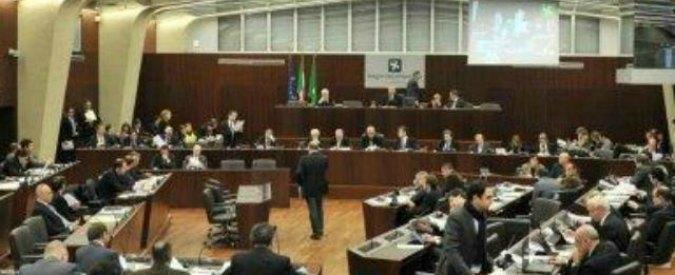 Regione Lombardia, chiesto processo per 64 ex consiglieri tra cui Bossi jr e Minetti