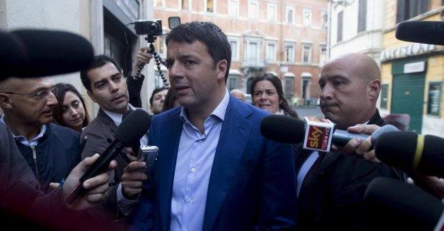 "Jobs act, Renzi: ""Bene la fiducia, ma italiani stufi delle sceneggiate"""