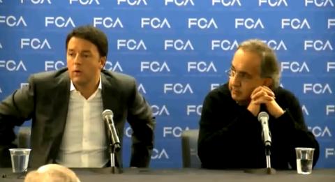 """Renzi e la globalizzazione: """"You stay in Usa? Good!"""". Il videoblob"""