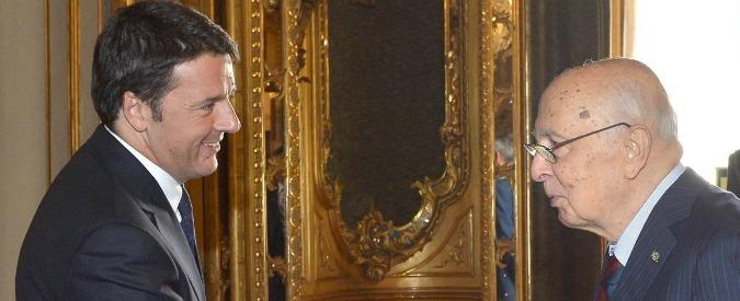 """Ue, Napolitano: """"Complessi di colpa per troppa austerity, ci si accapiglia su 0,1%"""""""