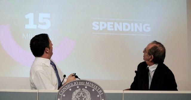 """Legge di stabilità, Padoan: """"E' possibile che le Regioni aumentino le tasse"""""""