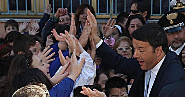 Scuole Belle, l'inganno del governo Renzi per dare lavoro agli Lsu