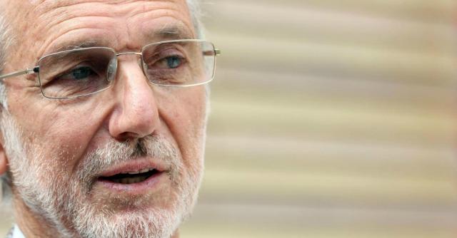 """Genova, Piano gela Ferrero: """"Accanto al torrente Bisagno lo stadio non si può fare"""""""
