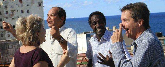 Ritorno a L'Avana, cinque amici tra speranze e disillusioni della Cuba che fu