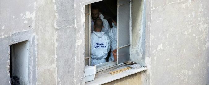 """Roma, omicidio-suicidio a San Giovanni: """"La madre dei bimbi voleva sterminio"""""""